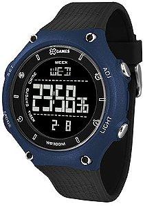 Relógio X Games XT YLE Digital XMPPD479