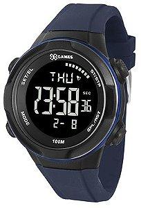 Relógio X Games XPORT Digital XMPPD508