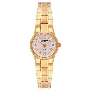 Relógio Orient Feminino FGSS0067-S2KX Dourado
