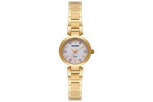 Relógio Orient Feminino FGSS0068-S2KX Dourado