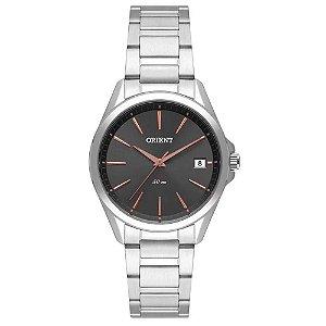 Relógio Orient Feminino FBSS1141 Prata