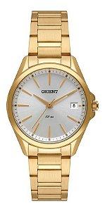 Relógio Orient Feminino FGSS1173 Dourado