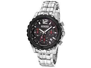Relógio Magnum Masculino MA32354P Cronógrafo