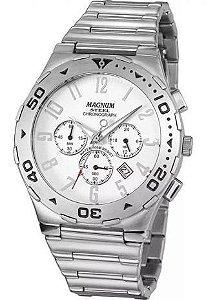 Relógio Magnum Masculino MA30310Q Cronógrafo