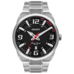 Relógio Orient Masculino MBSS1359 Preto