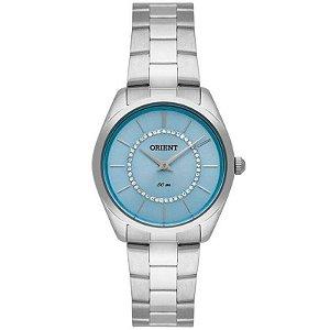 Relógio Orient Feminino FBSS0080
