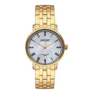 Relógio Orient Feminino FGSS0128