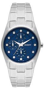 Relógio Orient Feminino Multifunção FBSSM033-D1SX
