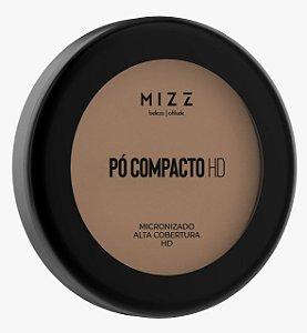 Pó Compacto HD - Bege 03