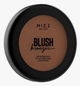 Blush HD - Bronzer 02