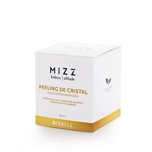 Peeling de Cristal Esfoliante Microdermoabrasão 60ml
