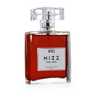 Perfume #10 50ml Mizz - La Vie Est Belle