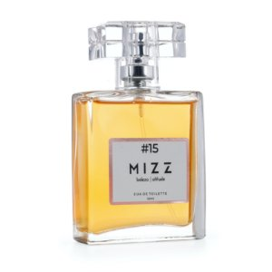 Perfume #15 50ml Mizz - Good Girl