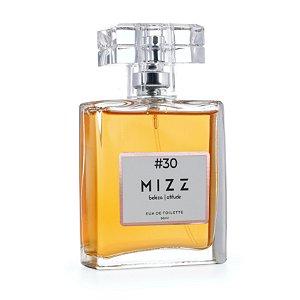 Perfume #30 50ml Mizz - Línterdit