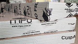 PAINEL MPU 20MM 1,2M X 2M X 20MM (PACOTES COM 10 PLACAS)