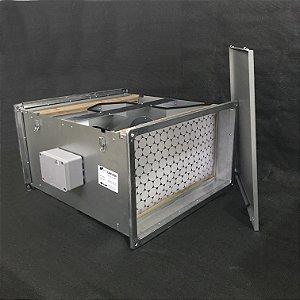 CVM 2500 - 220V - CAIXA DE VENTILAÇÃO