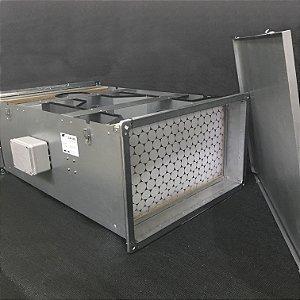 CVM 3600 - 220V - CAIXA DE VENTILAÇÃO