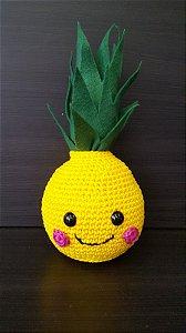 Abacaxi Feliz