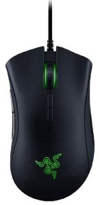 Mouse Gamer Razer Deathadder Elite 6400Dpi
