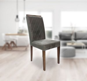 Cadeira de jantar Lia