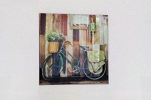 Painel 01 - Bicicleta