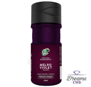 Melro Violet -  Kamaleão Color 150ml