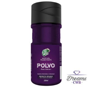 Polvo -  Kamaleão Color 150ml