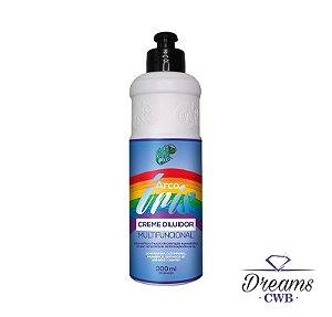 Creme Diluidor Multifuncional 300ml - Arco Íris