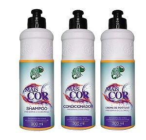 Kit Mais Cor  - Kamaleão Color