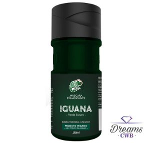 Iguana -  Kamaleão Color 150ml