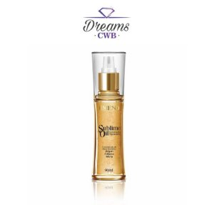 Sublime Oil Reparador de Pontas Amend - 90ml