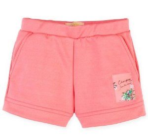 SHORTS COMPACT CREPE - 23600 - PP - Charpey