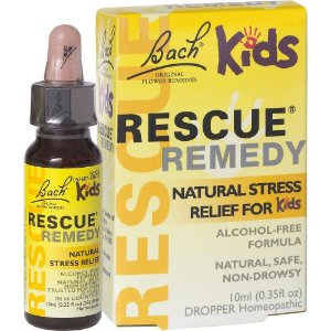 Bach Kids Rescue Remedy – Floral de Bach Infantil