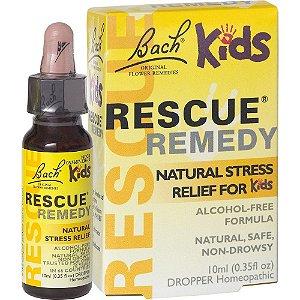 Bach Kids Rescue Remedy – Floral de Bach Infantil