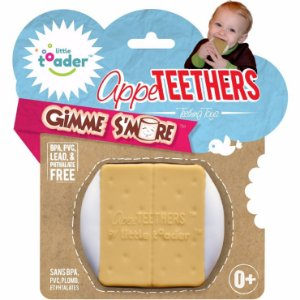 Mordedor Divertido Appe Teethers - Biscoito