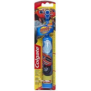 Escova Elétrica Colgate Blaze - Azul