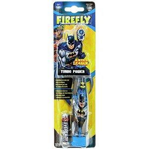 Escova Elétrica Firefly - Batman