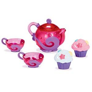 Kit Cupcake para Banho Munchkin