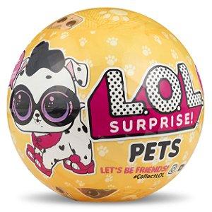 Boneca LOL Surprise Pets Série 3 - Wave 2