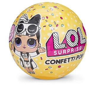 Boneca LOL Surprise Confetti Pop Série 3 - Wave 2