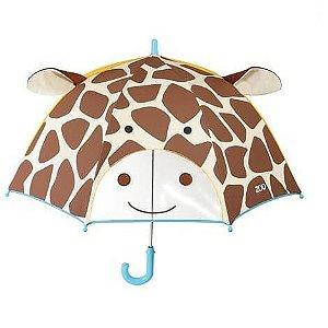 Guarda-chuva Zoo Skip Hop Girafa