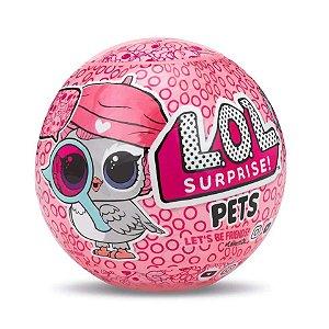 Boneca LOL Surprise Pets Série 3 - Wave 3