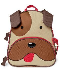 Mochila Infantil Bulldog - Skip Hop