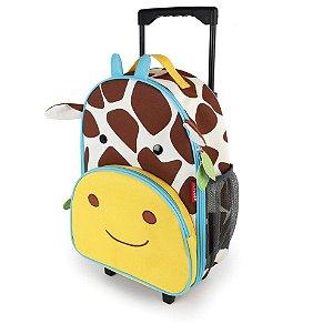 Mala Infantil com Rodinha de Girafa - Skip Hop