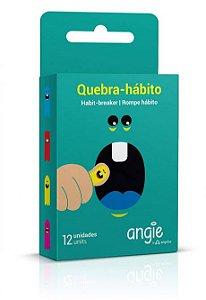 Quebra Hábito - Angie
