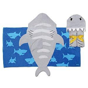 Toalha de Banho Tubarão - Stephen Joseph