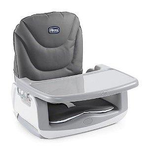 Assento Elevatório de Cadeira Alimentação Up To 5 Graphite - Chicco