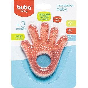 Mordedor de Água Mãozinha - Buba Baby