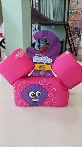 Colete Salva Vidas Concha Rosa - Puddle Jumper