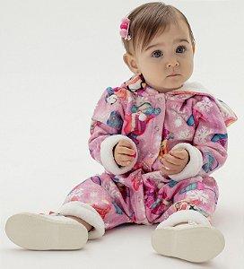 Macacão ML Baby 008 - Mon Sucré